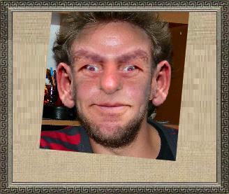 Oskar som gammal